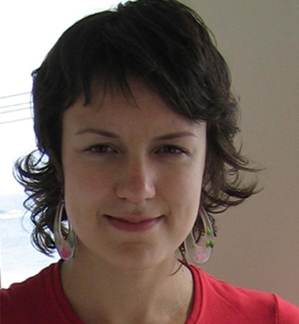 Irina Lazor