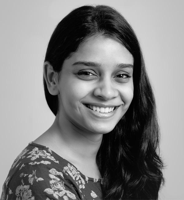 Janani Harinarayanan
