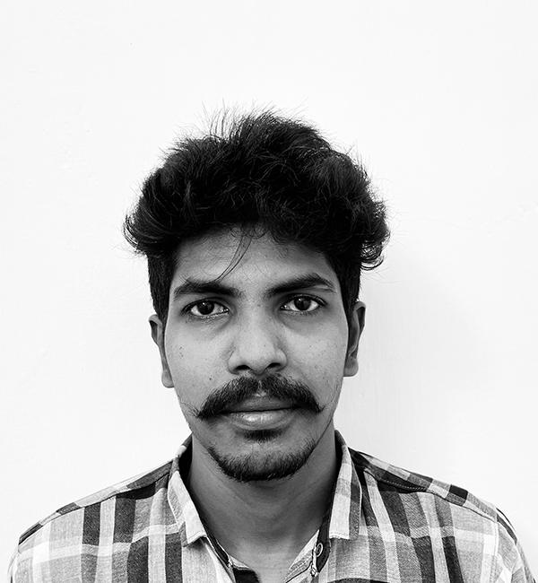 Pavan Sangani